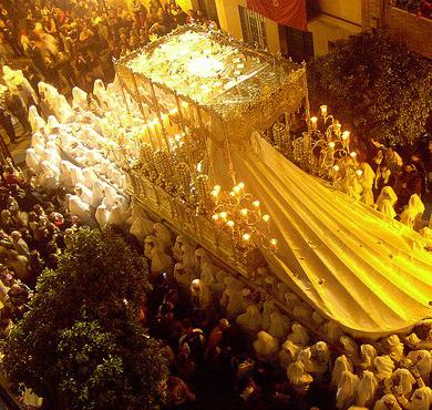 semana santa en spain. Spain: Semana Santa